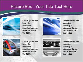 0000076742 PowerPoint Template - Slide 14