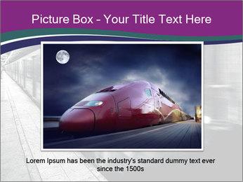 0000076742 PowerPoint Template - Slide 15