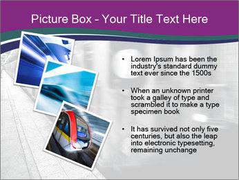 0000076742 PowerPoint Template - Slide 17