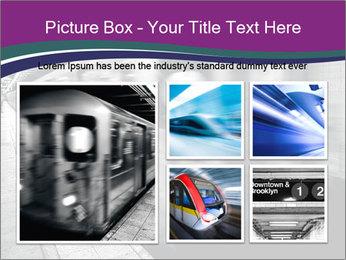 0000076742 PowerPoint Template - Slide 19