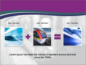 0000076742 PowerPoint Template - Slide 22