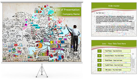 0000076743 PowerPoint Template