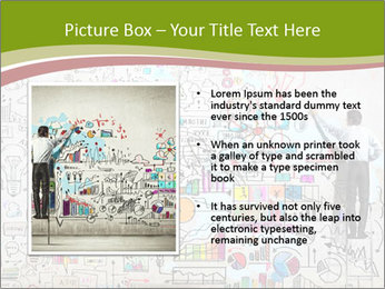 0000076743 PowerPoint Template - Slide 13