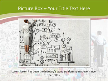 0000076743 PowerPoint Template - Slide 15