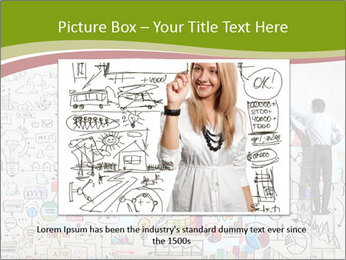 0000076743 PowerPoint Template - Slide 16