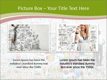 0000076743 PowerPoint Template - Slide 18