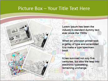 0000076743 PowerPoint Template - Slide 23