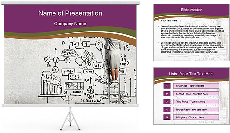 0000076744 PowerPoint Template