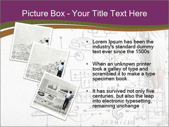 0000076744 PowerPoint Template - Slide 17