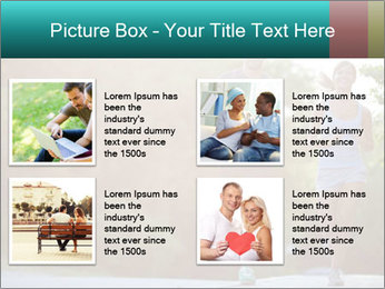0000076745 PowerPoint Template - Slide 14