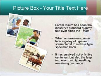 0000076745 PowerPoint Template - Slide 17