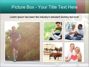 0000076745 PowerPoint Template - Slide 19