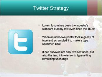 0000076745 PowerPoint Template - Slide 9