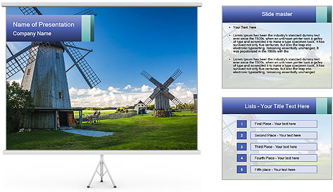 0000076747 PowerPoint Template