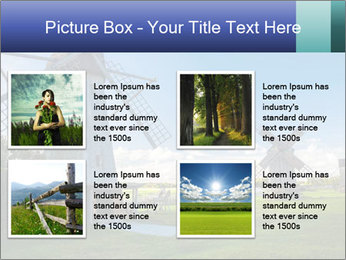 0000076747 PowerPoint Template - Slide 14