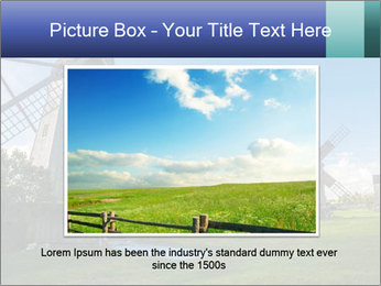 0000076747 PowerPoint Template - Slide 16