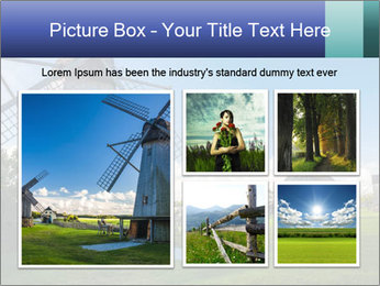 0000076747 PowerPoint Template - Slide 19