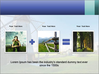 0000076747 PowerPoint Template - Slide 22