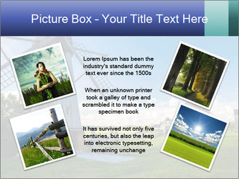 0000076747 PowerPoint Template - Slide 24