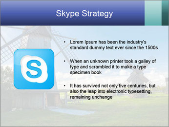 0000076747 PowerPoint Template - Slide 8