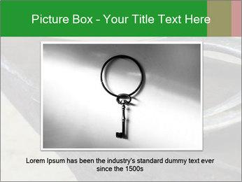 0000076748 PowerPoint Templates - Slide 16