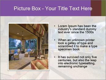 0000076749 PowerPoint Template - Slide 13