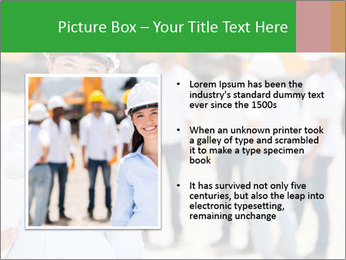 0000076750 PowerPoint Template - Slide 13