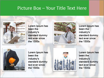 0000076750 PowerPoint Template - Slide 14