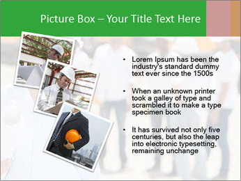 0000076750 PowerPoint Template - Slide 17