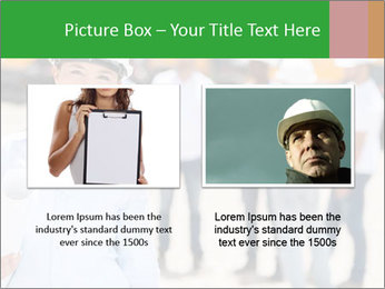 0000076750 PowerPoint Template - Slide 18