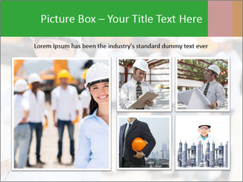 0000076750 PowerPoint Templates - Slide 19