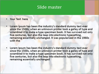 0000076750 PowerPoint Templates - Slide 2