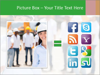 0000076750 PowerPoint Template - Slide 21