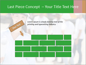 0000076750 PowerPoint Template - Slide 46