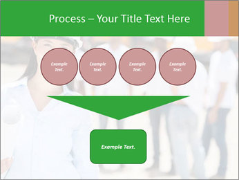 0000076750 PowerPoint Template - Slide 93