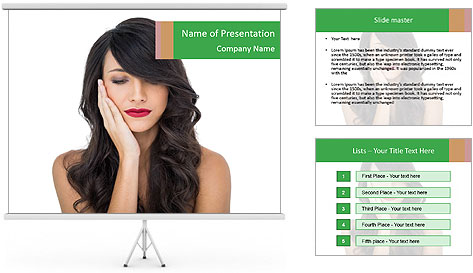 0000076752 PowerPoint Template