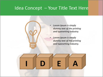 0000076752 PowerPoint Template - Slide 80