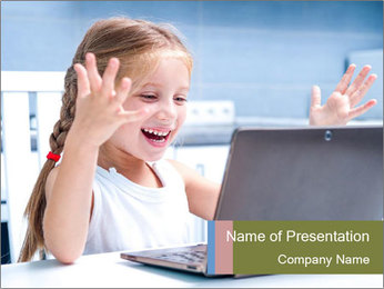 0000076753 PowerPoint Template - Slide 1