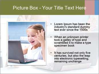 0000076753 PowerPoint Template - Slide 13