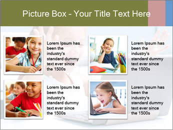 0000076753 PowerPoint Template - Slide 14