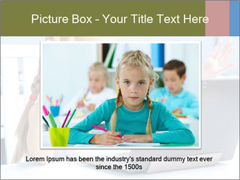 0000076753 PowerPoint Template - Slide 16