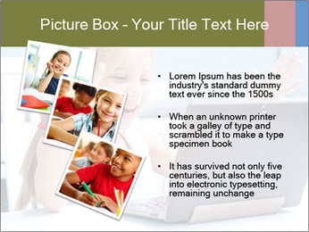 0000076753 PowerPoint Template - Slide 17