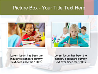 0000076753 PowerPoint Template - Slide 18