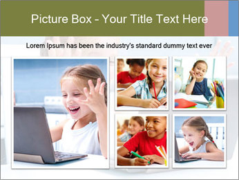 0000076753 PowerPoint Template - Slide 19