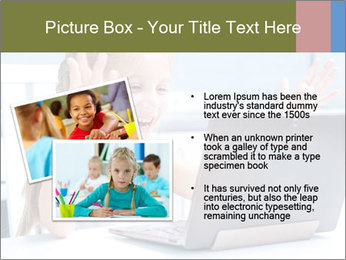 0000076753 PowerPoint Template - Slide 20