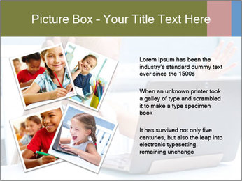 0000076753 PowerPoint Template - Slide 23