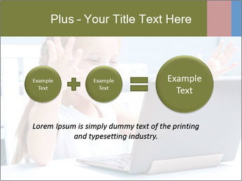 0000076753 PowerPoint Template - Slide 75