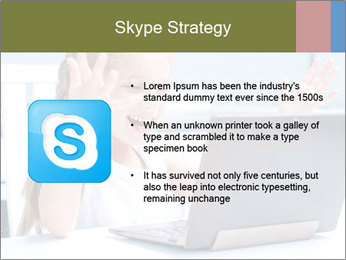 0000076753 PowerPoint Template - Slide 8