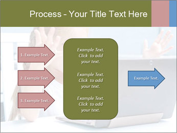 0000076753 PowerPoint Template - Slide 85