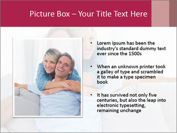 0000076754 PowerPoint Templates - Slide 13